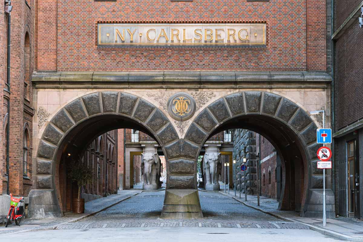 Guide: Where to Eat in Carlsberg Byen